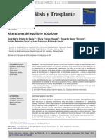 Alteraciones Del Equilibrio Acido Base