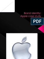 Apple Case Study