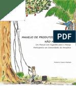 livro_Manejo_PFNMs