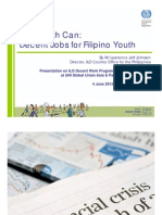 educational position paper in philippine setting 3 executive summary this paper sets out how the uk, through the department for international development (dfid) works to improve education in some of the poorest countries in the world1 a good education is a human right, a.