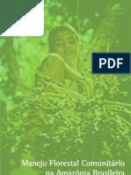 Livro MFC Amazonia