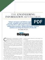Engineering Info Revolution