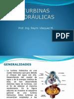 Turbinas_Hidráulicas