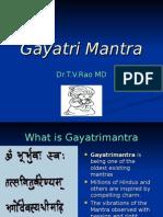 Gay a Tri Mantra