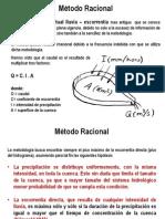 METODO RACIONAL (1)