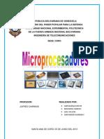 Informe de Micro (Genesis, Evlyn, Wilson, Aurmily)