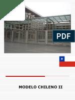 Ma de La Luz QuirzoModelo Chileno 2