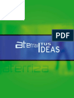 Aterriza Tus IdeasDROPBOX