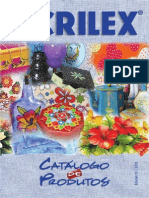 Catalogo Acrilex2012