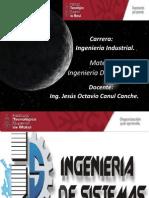 Sesión 2_Unidad 1_ La Teoría General de Sistemas