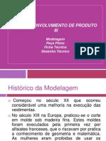 31710 Modelagem,Execucaopecapiloto,Fichatecnica,Desenhotecnico1105desenv.iii