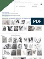 Dibujos a Lapiz de Perros