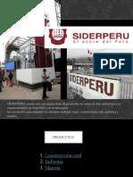 Sider Peru