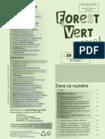 Forest & Vert 29
