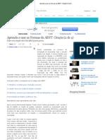 Aprenda a usar as Normas da ABNT_ Citação (2 de 4)