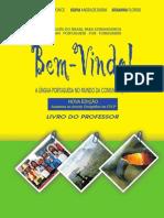 Bem Vindo! - livro do professor.pdf