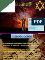 El Judaismo (1)