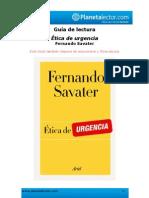 Etica de Ugencia Gua