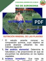 5 Clase Nutricion Mineral 2013