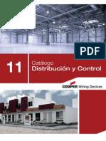 Control Distribu