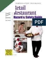 Retail Restaurant Guide