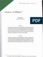 Fuentes Hamlet+en+Hamlet 2005