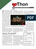 Terp Thon Newsletter