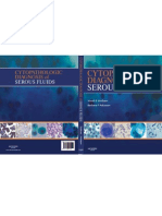Cytopathologic Diagnosis of Serous Fluids- Shidham & Atkinson