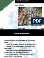 DFCP Gestión de Stocks