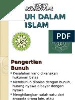 Bunuh Dalam Islam