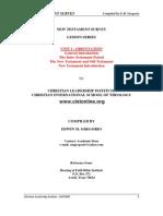 ntmod1 Bk1-IntertestamentalPeriod