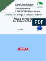 Aula Unidade 1 Agua e Solucoes (1)
