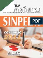 A Post i La Pedagogic a 2011