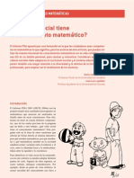 General Valor Social Conocimiento Matem%E1tico. M Jose Glez