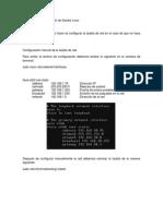 Instalación y configuración de Samba Linux