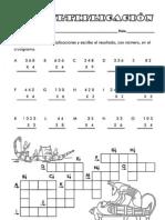 Multiplicar 1 Cifra Por Varias 004