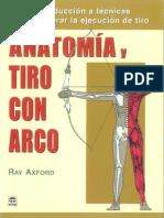 Anatomia Del Tiro Con Arco 1
