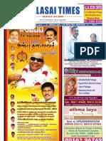 Valasai Times 01 June 2013
