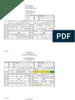 Bps 29 Teacher's Schedule