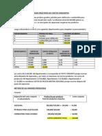 Casos Practicos de Costos Conjuntos