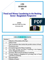 CPE Paper_Md. Syful Islam_Fraud & Money Laundering in Banking Sector-BD Perspective_30Nov08