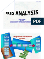 Gis Analysis