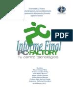 110560757 Trabajo Final de Marketing PC Factory