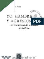 35132146 Perls Fritz Yo Hambre Y Agresion