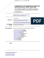 Guidelines 2009