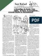 Boletín Parroquial 02/06/2013