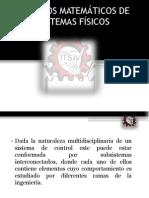 8. modelos matemáticos de sistemas físicos