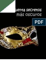 Cincuenta Secretos Mas Oscuros - John Baron Carter