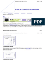 Www.circuitstoday.com Scr Protection Circuits