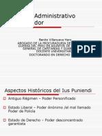 Derecho Administrativo Sancionador.ppt